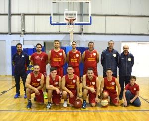3.μπασκετ αντρες
